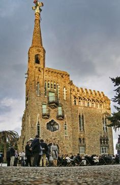 Barcelona casa mila - Casa torres barcelona ...