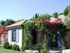 Luxury Greek Island holiday accommodation