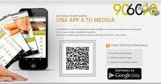 Descárgate nuestra App y obtener descuentos en tus compras