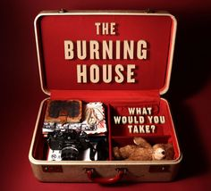 The Burning House: What Would You Take? Foster Huntington If your house was on fire, what would you take? A collection of photographic answers. The Fosters, Foster Huntington, Guardian Uk, Frank Warren, Burning House, Awkward Family Photos, Into The Fire, You Take, Photography Business