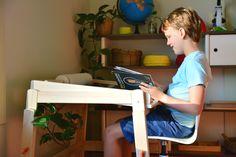 Ikea flisat children s desk diseño desks kids