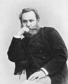 Ivan Pavlov   The 13 Greatest Scientists (By Beard)