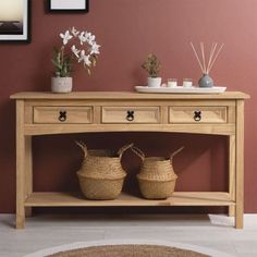Console, Salsa, Decoration, Entryway Tables, Cabinet, Storage, Furniture, Style, Home Decor