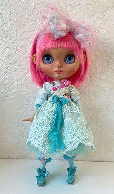 Blythe Dolls For Sale