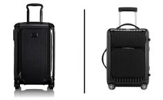 International Carry-On Size Vs. U.S. Carry-On Luggage Size Restrictions
