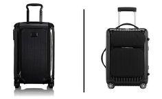 International Carry-On Size Vs. U.S. Carry-On Luggage Size Restrictions