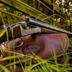 Barbour Shotguns, Firearms, Double Barrel, Pure Products, Rifles, Barbour, Instagram Posts, Military, Bows