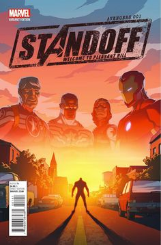 Preview: Avengers Standoff: Welcome To Pleasant Hill #1, Story: Nick Spencer Art: Mark Bagley Covers: Daniel Acuna, Skottie Young, Matt Rhodes & Andrew Robinson Publisher: Marvel Publication Date: Fe...,  #All-Comic #All-ComicPreviews #AndrewRobinson #AVENGERSSTANDOFF:WELCOMETOPLEASANTHILL #Comics #DanielAcuña #MarkBagley #Marvel #MattRhodes #NickSpencer #previews #SkottieYoung