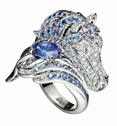 Boucheron | Jewels du Jour