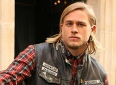 Photo of Charlie Hunnam, photo 20 of 416 - Sons Of Anarchy, Teen Wolf Boys, Charlie Hunnam Soa, Jake Miller, Jesse Williams, Kendall Schmidt, Jax Teller, Adelaide Kane, Tyler Hoechlin
