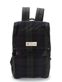 British Millerain Rucksack Bag by The British Belt Company
