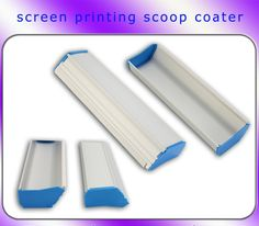 5.70$  Buy now - http://alioek.shopchina.info/go.php?t=32791110122 - 20cm Emulsion Scoop Coater screen printing screen press  #SHOPPING