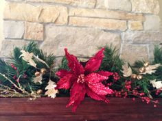 30 Second Mom - Elisa All 30SecondMom: Make Your Own Garland & Have Kids Help Decorate the House