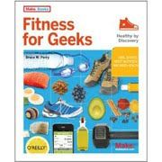Fitness For Geeks: real science, great nutrition, and good health. This book is available at the Giovale Library as an e-book through the library's catalog.