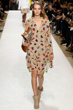 FALL 2014 READY-TO-WEAR Chloé