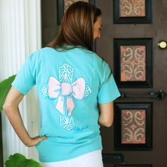 Lily Grace T-Shirt! #cute #lilygrace #ootd #prep #southern #style #preppystyle