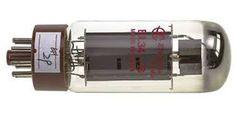 Il pentodo è un tubo termoelettronico (o valvola termoionica) provvisto di cinque elettrodi: catodo, anodo e tre griglie. Di queste la più interna