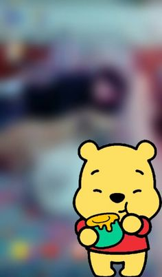 Cute Pooh Bear Wallpapers Winnie The Pooh Iphone Wallpaper Screensaver Cute