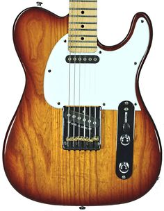 USED G&L ASAT Classic Tribute Series Electric Guitar - Free Shipping! | Reverb