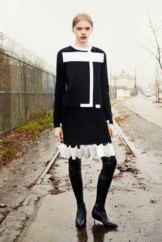 Givenchy - Pre-Fall 2015
