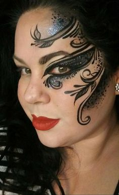 Mellissa perez isnt this design of hers beautiful!!!