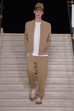 YMC Men's RTW Spring 2015 - Slideshow