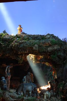 1 million+ Stunning Free Images to Use Anywhere Christmas Crib Ideas, Church Christmas Decorations, Christmas Nativity Scene, Christmas Villages, Christmas Love, Nativity House, Christmas Inspiration, Bethlehem, Free Images