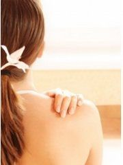 Natural scar treatments. what's working best for me: a combination of lemon juice and aloe vera