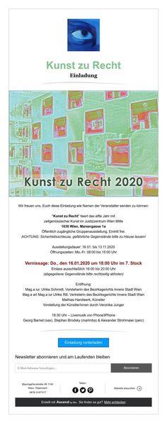 Justiz, Schmidt, Periodic Table, Group, Artist, District Court, Kunst, Invitations, Periotic Table