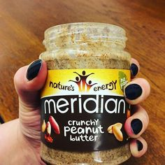 4 Easy Ways To Use The Dregs Of A Jar Of Nut Butter