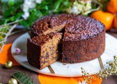 Jasmine Hemsley, Lentil Flour, Carrot And Ginger, Mixed Fruit, Cake Tins, Coconut Sugar, Carrot Cake, Pistachio
