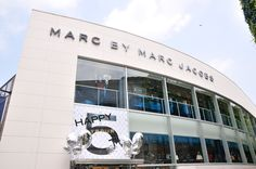 「marc by marc jacobs harajyuku shop」の画像検索結果