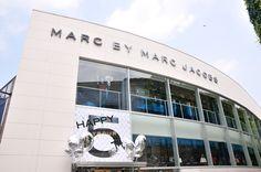「marc by marc jacobs harajyuku shop」の画像検索結果