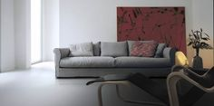 Dorian | Sofas | Products | Living Divani