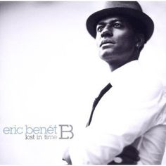 eric be net / lost in time