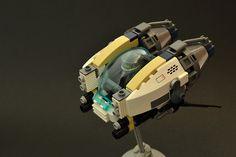 ST-5 NOVA by nate_daly http://flic.kr/p/odNbeC