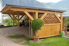 carport bois - Recherche Google