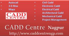 Cadd Centre In Nagpur,specialized in training of software related to the Engineering, Architectural, Interior design and Project Management fields.We provides Autocad Courses, cadd software,free cadd software ,cadd program in nagpur ,computer aided design , cadd design ,cadd 2D, 3D Cadd, Corporate training centre, electrical cadd , electronic cadd , civil cadd, mechanical cadd course , CAE training ,PPM Courses, CADD CENTRE NAGPUR training , cad design software.