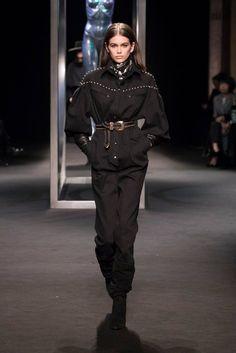 #AlbertaFerretti | Ready to Wear Fall Winter 2018 | Milan #MFW