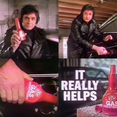 #SoCalTv #southerncaliforniatv #southerncalifornia #tv #commercials #vintage #classic #retro #johnnycash #stp #countrymusic #cadillac #gas #cash