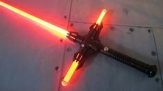 New Saber: Ultrasabers Renegade