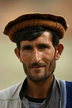 Afghanistan portrait by maiaibing2000 #world_cultures