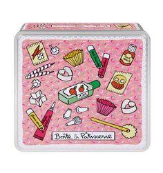 Boite à pâtisserie - Cuisine  http://www.deco-et-saveurs.com/2710-boite-derriere-la-porte-a-patisserie.html