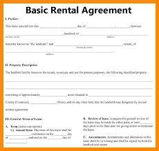 11 Best Rental Agreements Images Rental Agreement