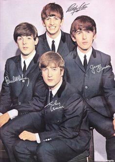 The greatest Beatles