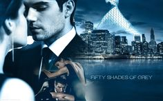 Fifty Shades of Grey Unofficial Trailer 2014 Henry Cavill Alexis Bledel ...