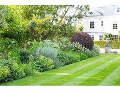 portfolio Herbaceous Border, Replant, Country Estate, Garden Design, Golf Courses, Landscape, Photography, Garden Ideas, Photograph
