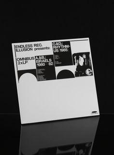 janhorcik: Endless Illusion Rec. new release Omnibusmore...