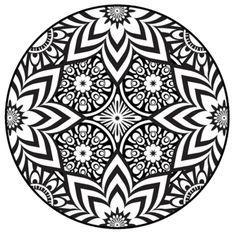 Mandala 533