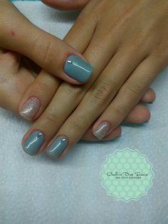#carolinadiasferreira #nailstylist #designer #Nails #nailart #nail #vgel #vernizdegel #vernizgel #unhasdegel #gel #notpolish #sopolish #soakoff #gelinho